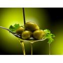 Huile d'olive extra - bouteille en verre 0,25 Lts