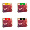 Pack Label noir+Rouge+Vert+Blanche Jambon Iberico