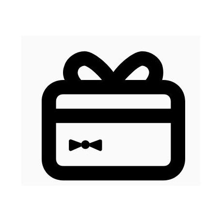 e-Carte cadeau