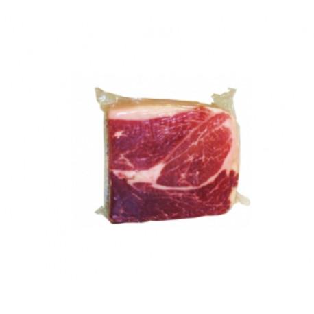 1Kg Jambon sec Jamón Ibérico, label rouge