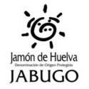Jambon sec Jamón Ibérico, label noir DO JABUGO